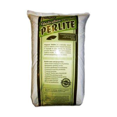 4 cu. ft. of Perlite (2-Pack)