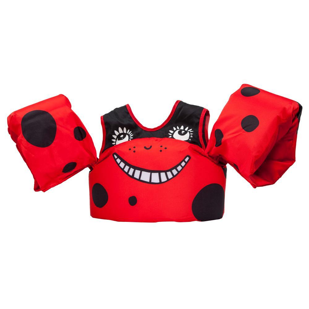 9f1b26ba81d Body Glove Paddle Pals - Ladybug-13226LB - The Home Depot
