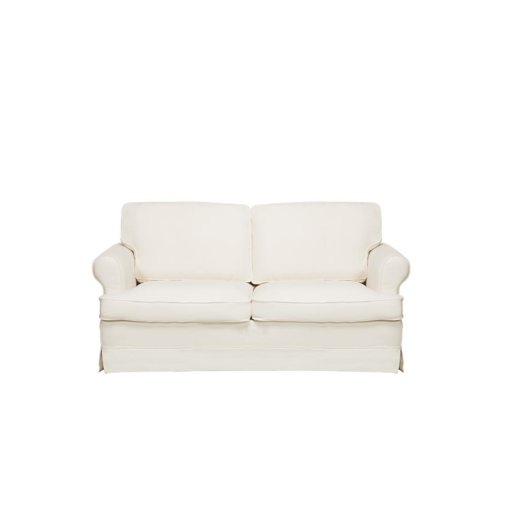 Sofas 2 Go Spencer Cream Sofa