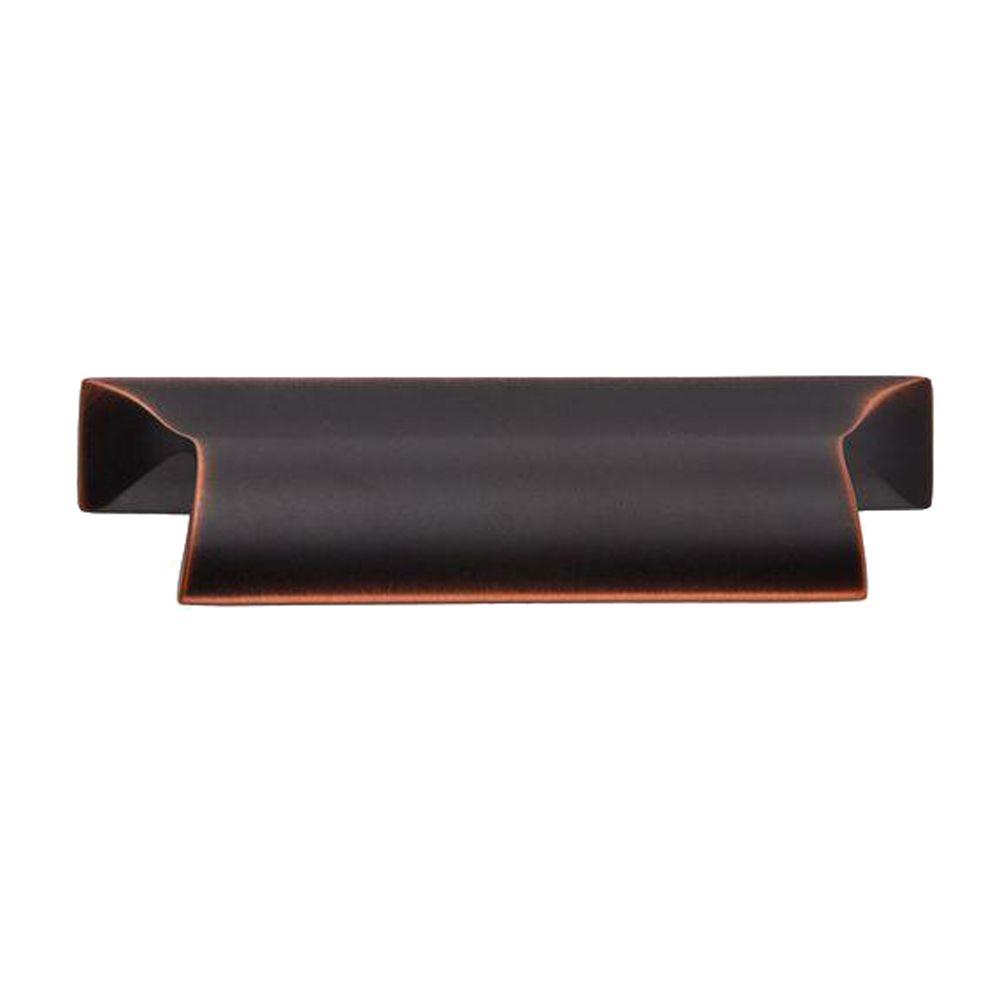 Sumner Street Home Hardware 2 3 4 In Oil Rubbed Bronze Pull
