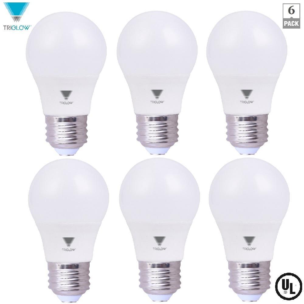 Refrigerator Light Bulbs Lighting The Home Depot