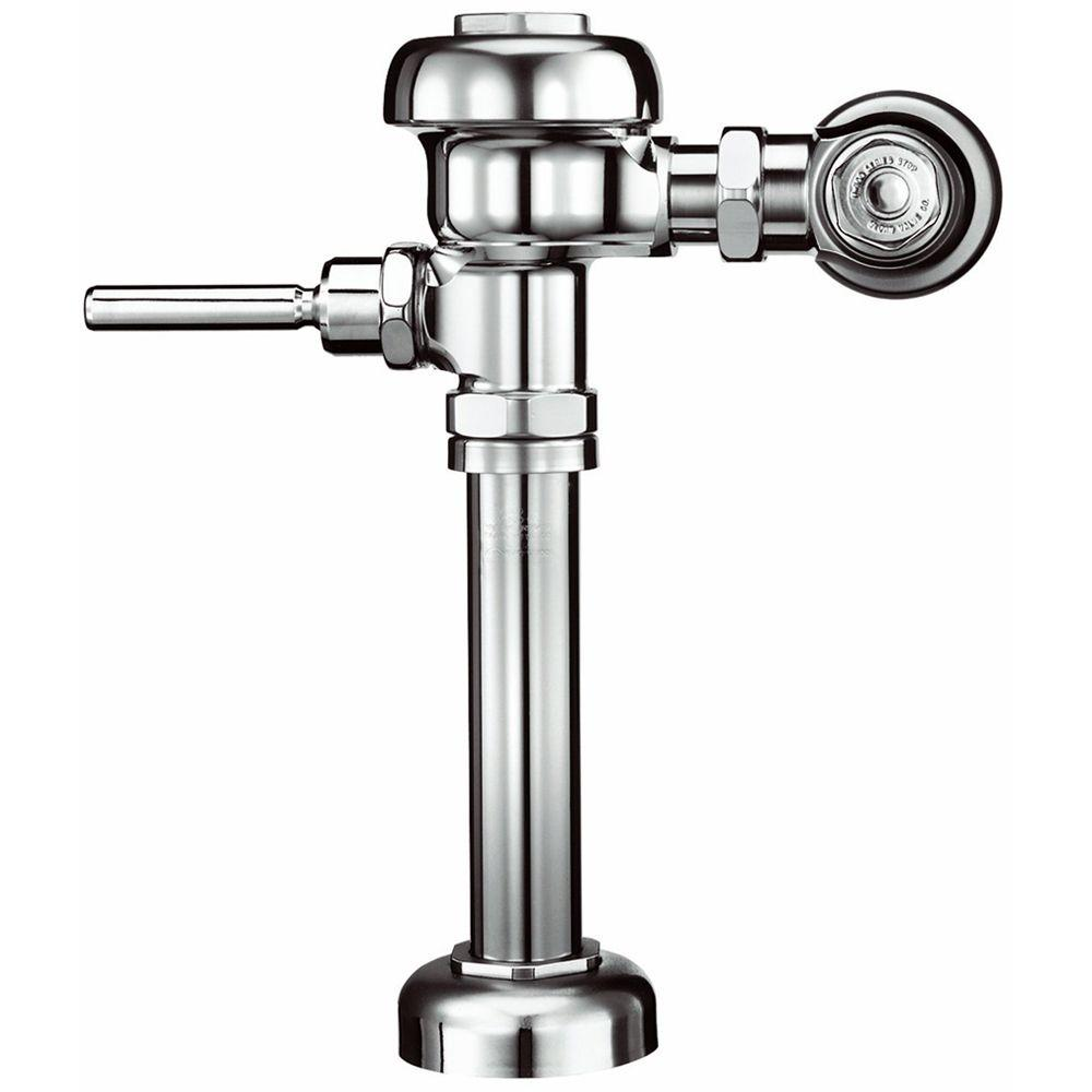 186 XL Water Saver (1.5 GPF/5.7 LPF), 3082653 Urinal Flushometer for