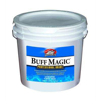 10 lb. Pail Pink Buff Magic