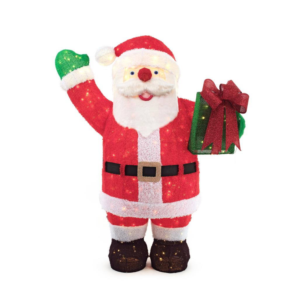 Home depot up to 50 off christmas decorations Home depot decor
