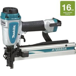 Makita 1 inch x 16-Gauge Wide Stapler by Makita