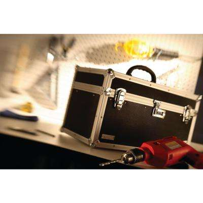 Safe Locking Tool Box
