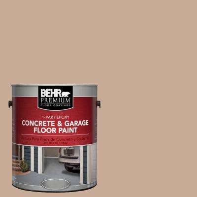 1 Gal. #S220-3 Sanderling 1-Part Epoxy Concrete and Garage Floor Paint