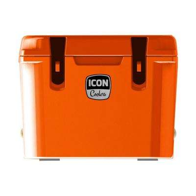 32 qt. HD Orange Performance Cooler