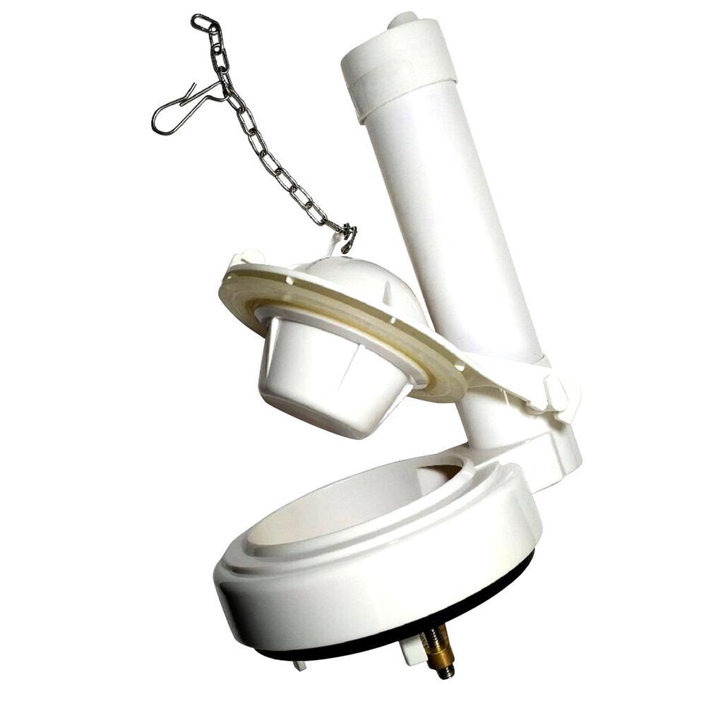 Icera Besetter 3 In Toilet Flush Valve For 1 Piece Toilets Vh 5801 16 The Home Depot