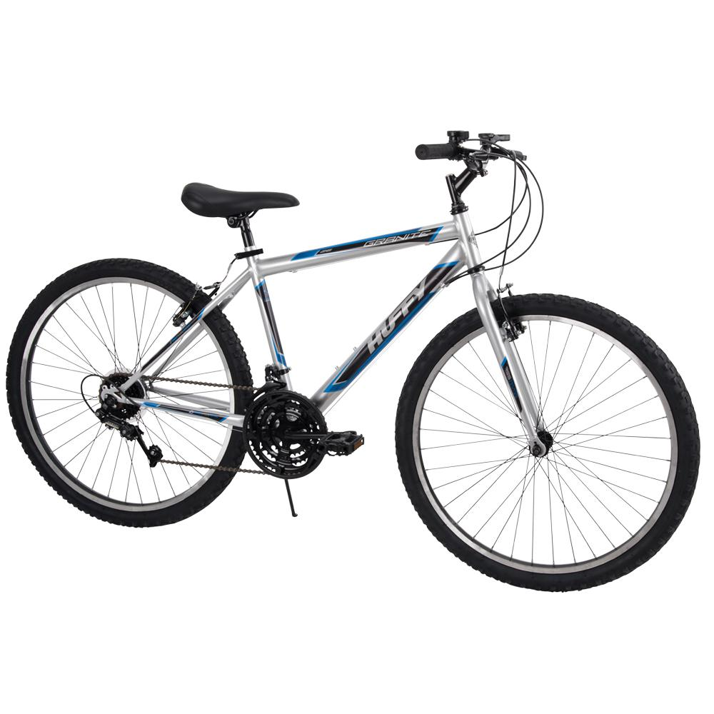 25628fe79 Huffy Granite 26 in. Men s Mountain Bike-26209 - The Home Depot