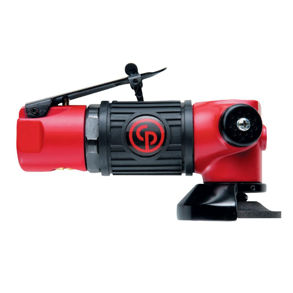 Chicago Pneumatic Cut Off Tool/Angle Grinder