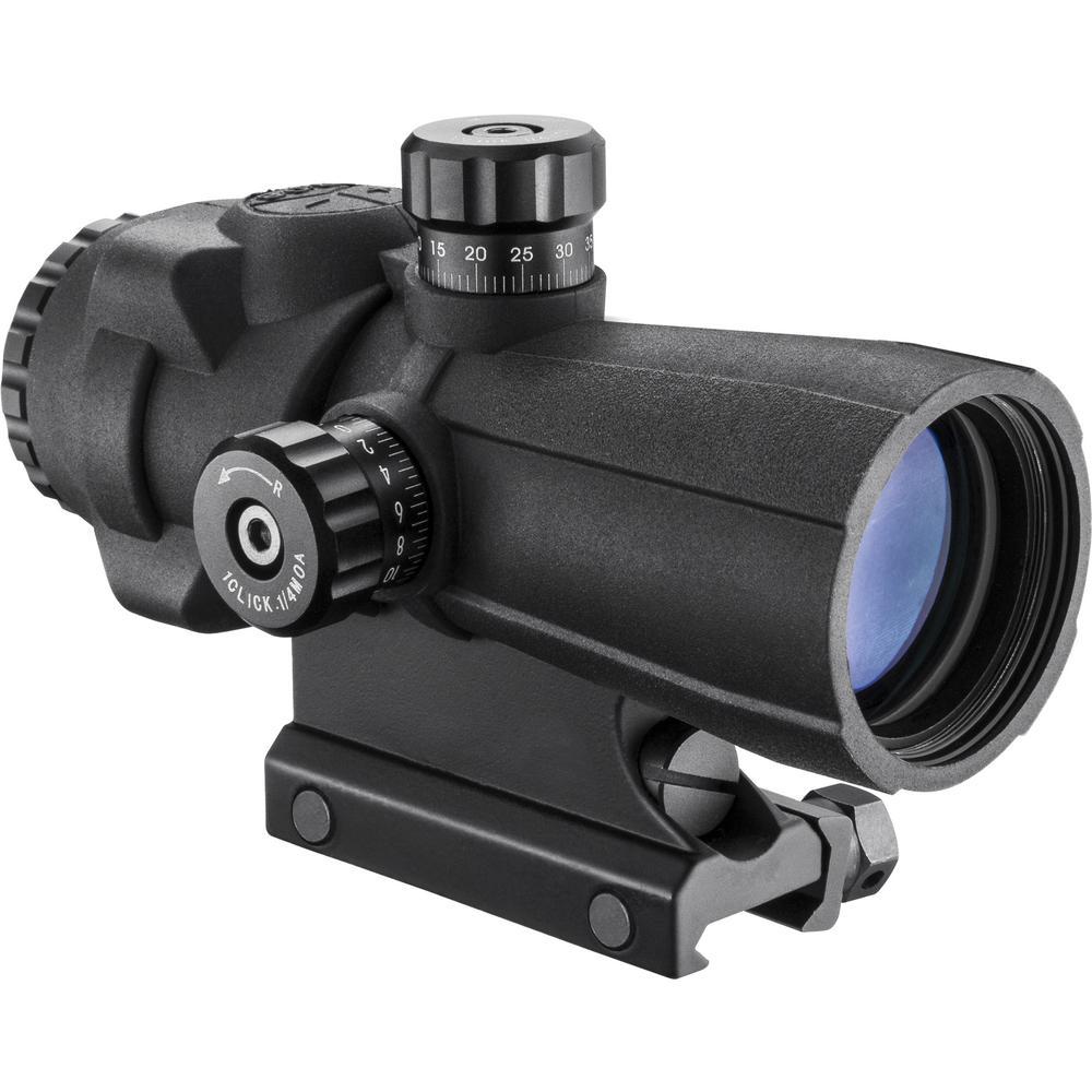 AR-X PRO 4x32 Prism Scope in Black