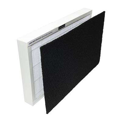 "13.6"" x 8.5"" x 1.8"" Replacement Filter for Pure Silver Air Purifier"