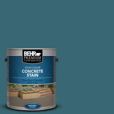 1 gal. #PFC-50 Mon Stylo Solid Color Interior/Exterior Concrete Stain