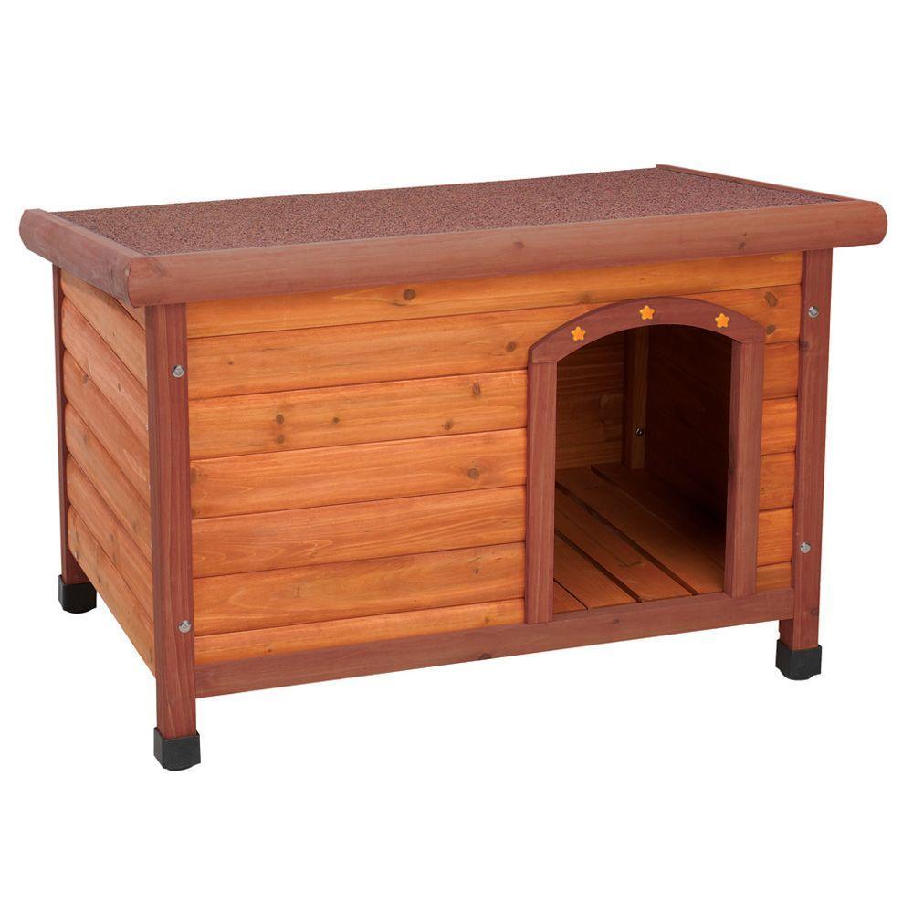 Premium+ Small Doghouse