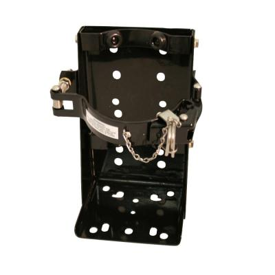 5 lb. Fire Extinguisher Bracket