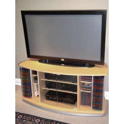 Beech Entertainment Center