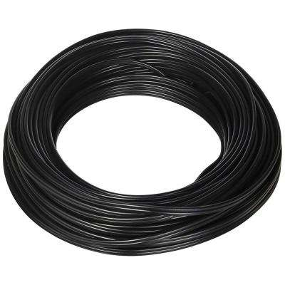Southwire 100 ft. 10 Amp Low Voltage Outdoor Electrical Lighting Cable, Black