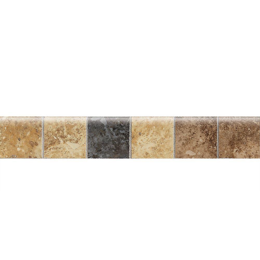 2 x 12 ceramic tile