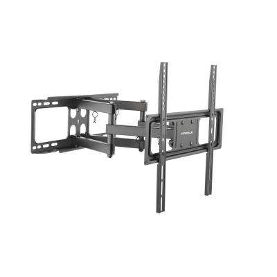 Full Motion Wall Mount For 32 in. to 55 in. TVs