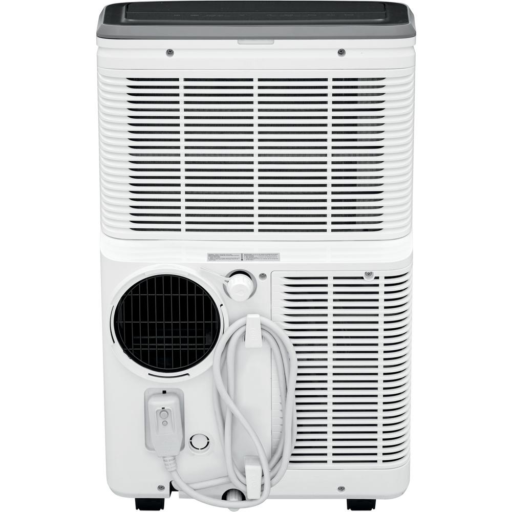 Frigidaire 13 000 Btu 13 000 Btu Doe Portable Room Air Conditioner Fhpc132ab1 The Home Depot