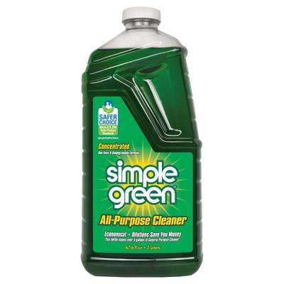 67 oz. Concentrated All-Purpose Cleaner