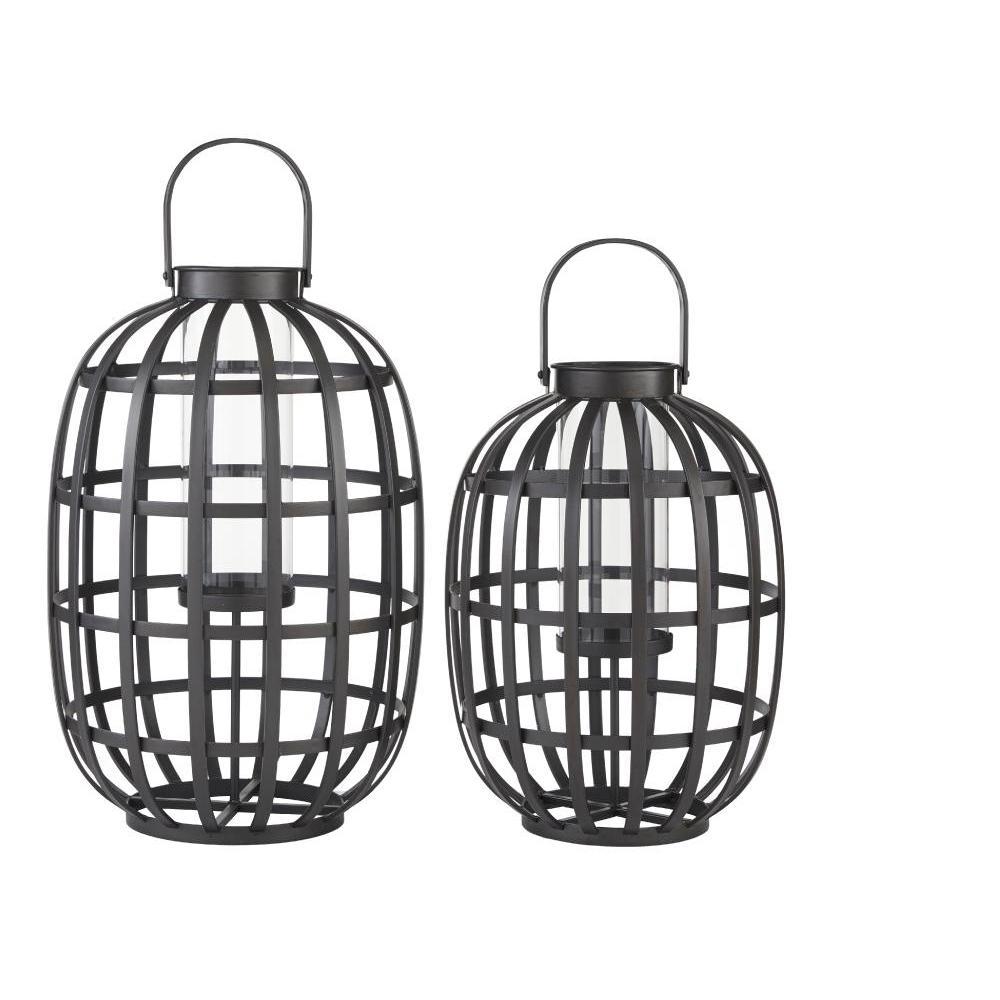 """small 10"""" tall bird cage Candle holder Lantern Lamp garden outdoor terrace patio"""