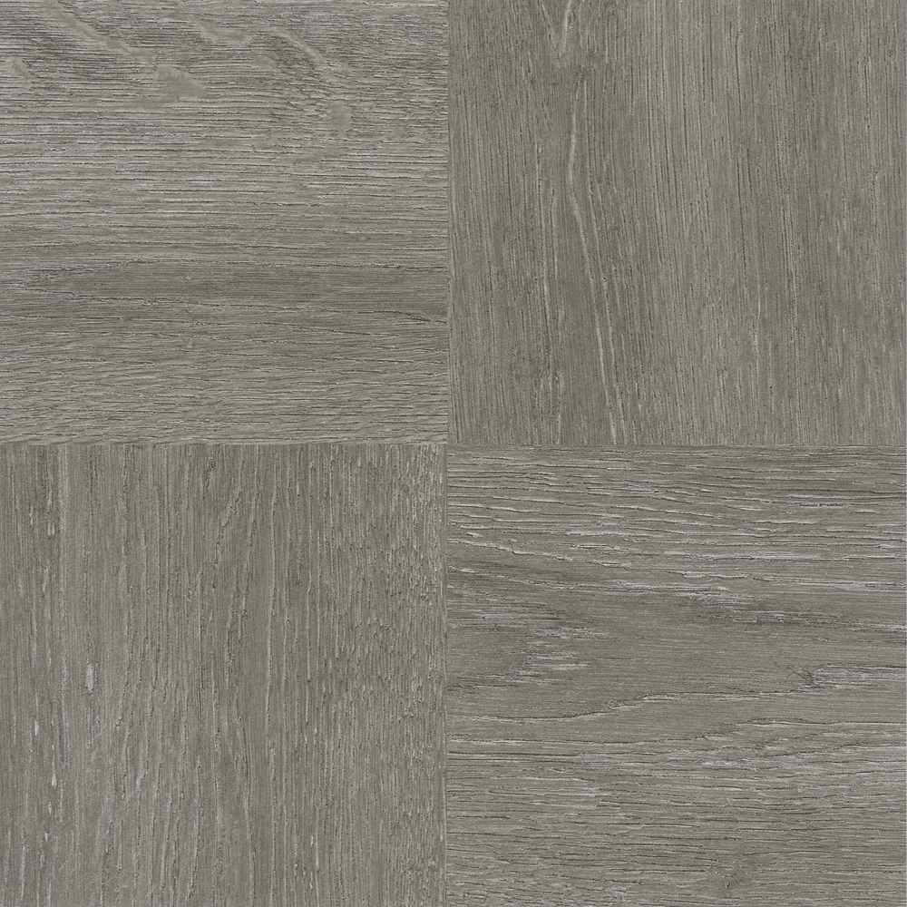 Achim Nexus Charcoal Grey 12 In X 12 In Peel And Stick