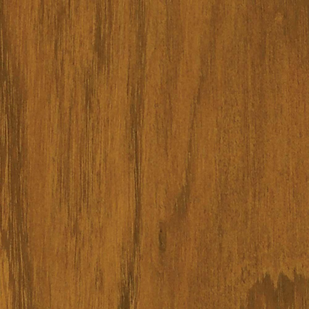 Bruce American Home Brazilian Cherry Natural 8 mm x 5.47 in. Wide x 47.64 in. Length Laminate Flooring-DISCONTINUED