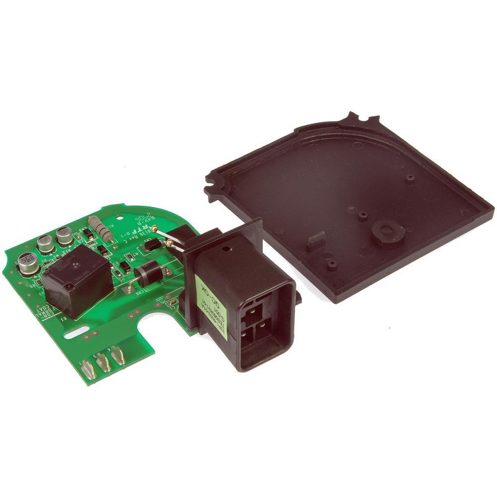 Wiper Motor Pulse Board Module