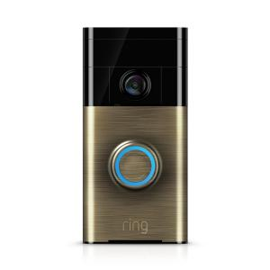 Ring Wireless Video Door Bell by Ring