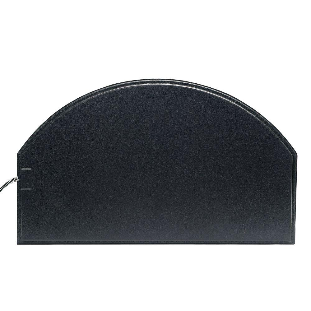 17.5 in. x 30 in. 80-Watt Large Igloo Style Heated Pad
