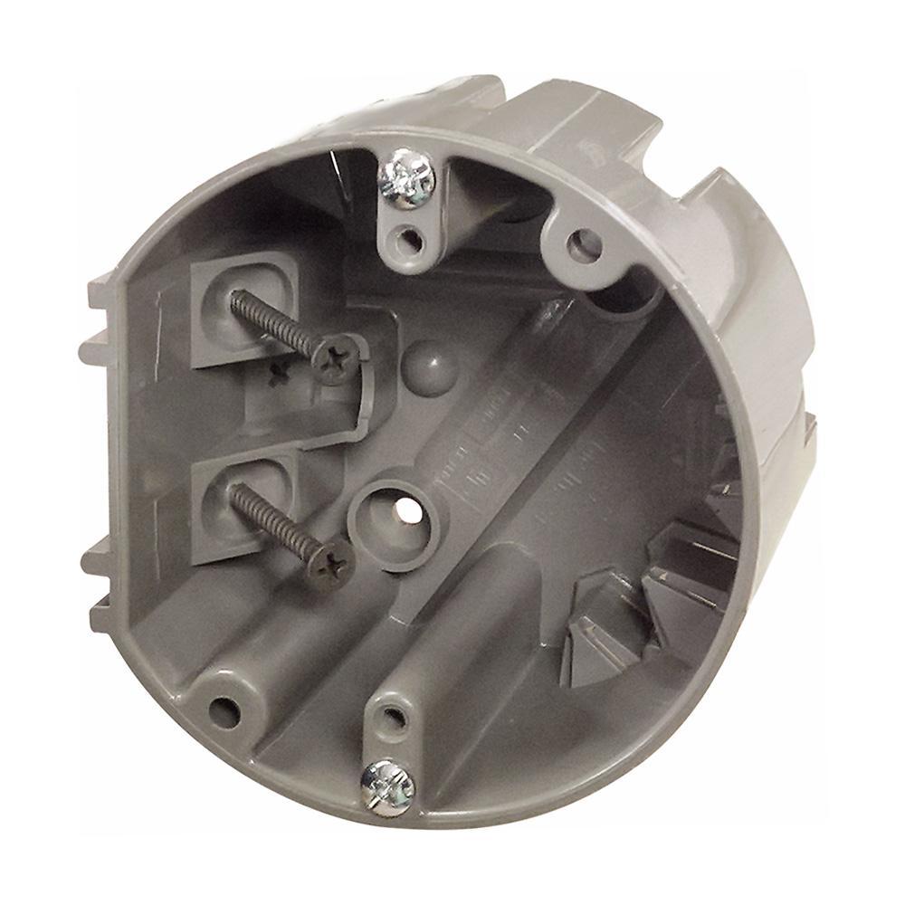 Madison Electric Products Smart Box Adjustable Depth 50 Lb