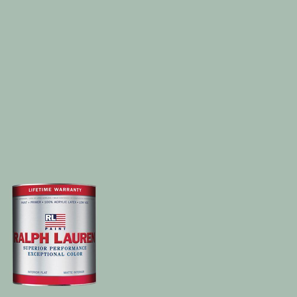Ralph Lauren 1-qt. Greek Key Flat Interior Paint