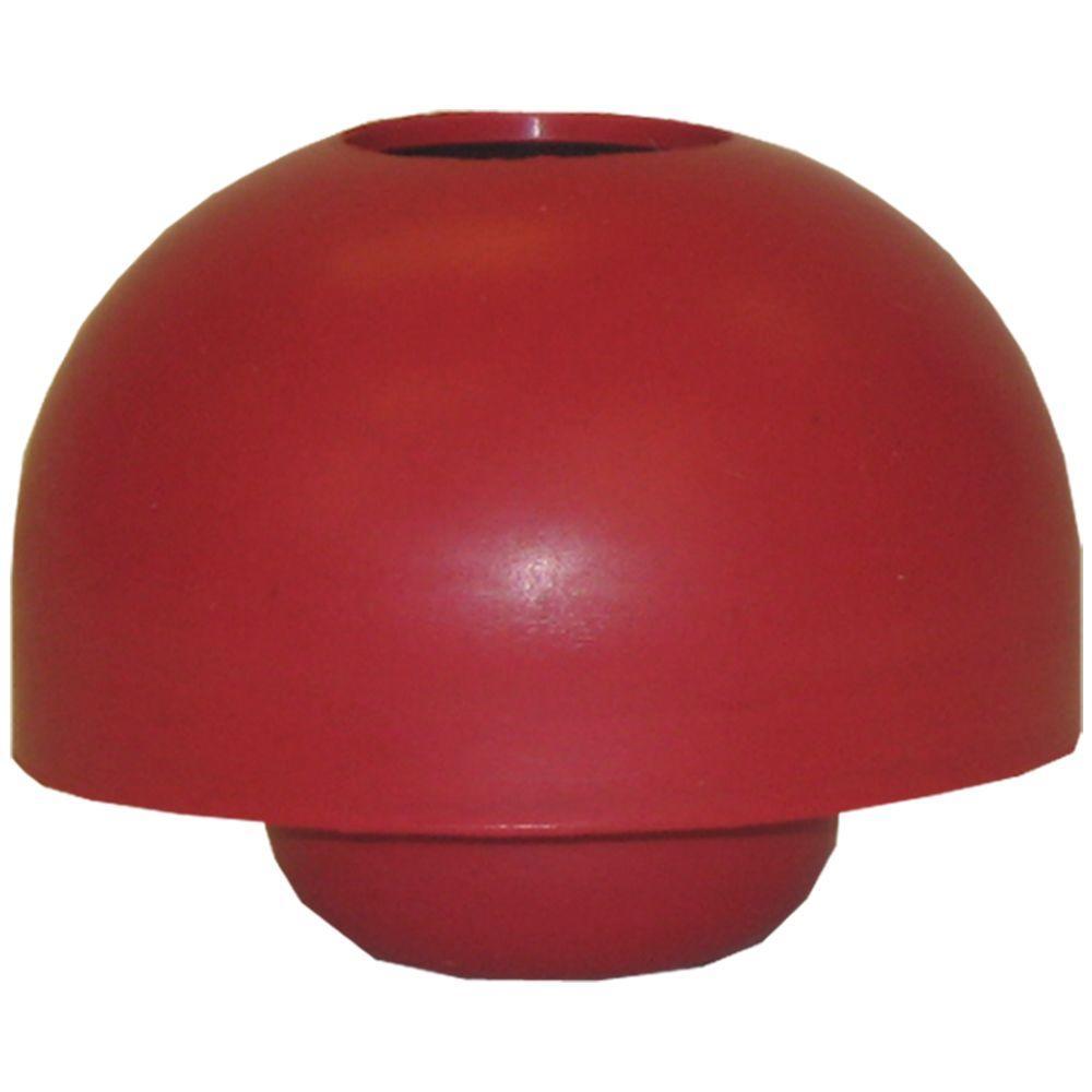 Fluidmaster 5081 Tank Ball for Kohler and Eljer Toilets by Fluidmaster