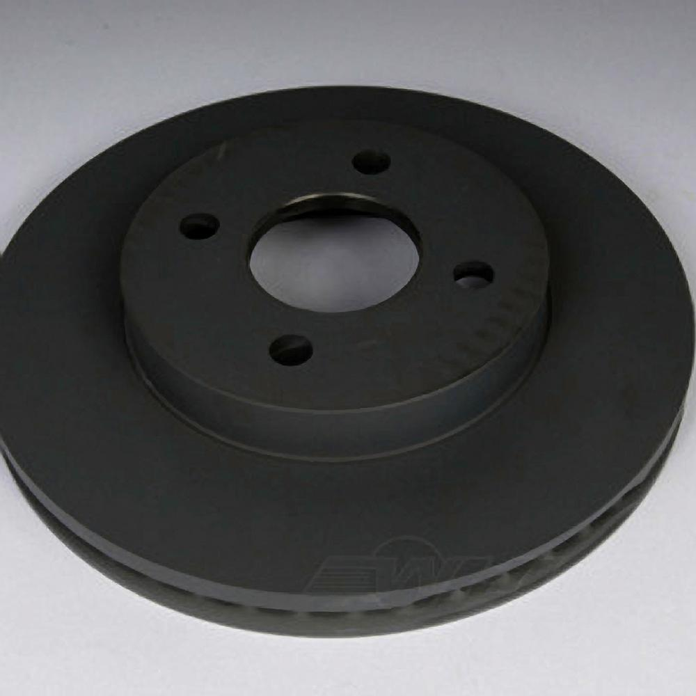 ACDelco Front Disc Brake Rotor fits 2003-2007 Saturn Ion