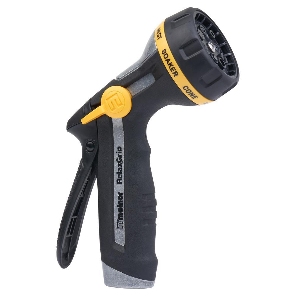 Rear-Trigger 7-Pattern Nozzle