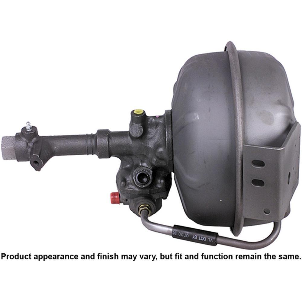 Remanufactured Hydro Vac Brake Booster