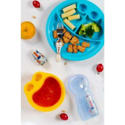 Duo Astronaut 5-Piece Serving Set