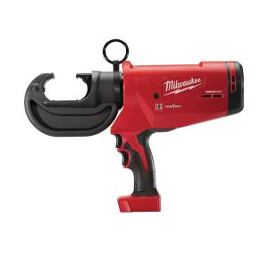 Milwaukee M18 18-Volt Lithium-Ion FORCE LOGIC 12 Ton Cordless Utility Crimper (Tool-Only) by Milwaukee