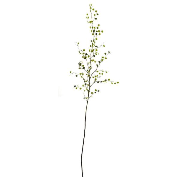 Nearly Natural 48 in. Night Willow Artificial Flower (Set of 6)