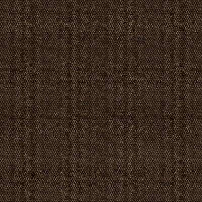 Walnut Hobnail Texture 18 in. x 18 in. Indoor and Outdoor Carpet Tile (16 Tiles/Case)