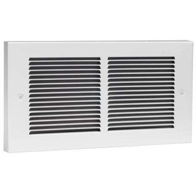 Register Series Replacement Grille Kit in White