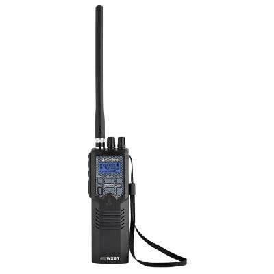 Citizens Band 2-Way Handheld CB Radio