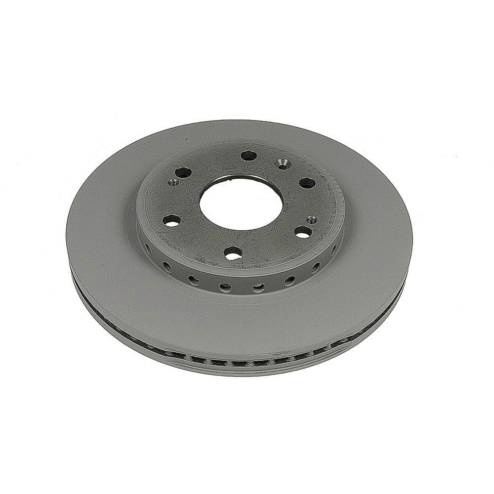 ACDelco Front Disc Brake Rotor Fits 2010-2014 GMC Yukon