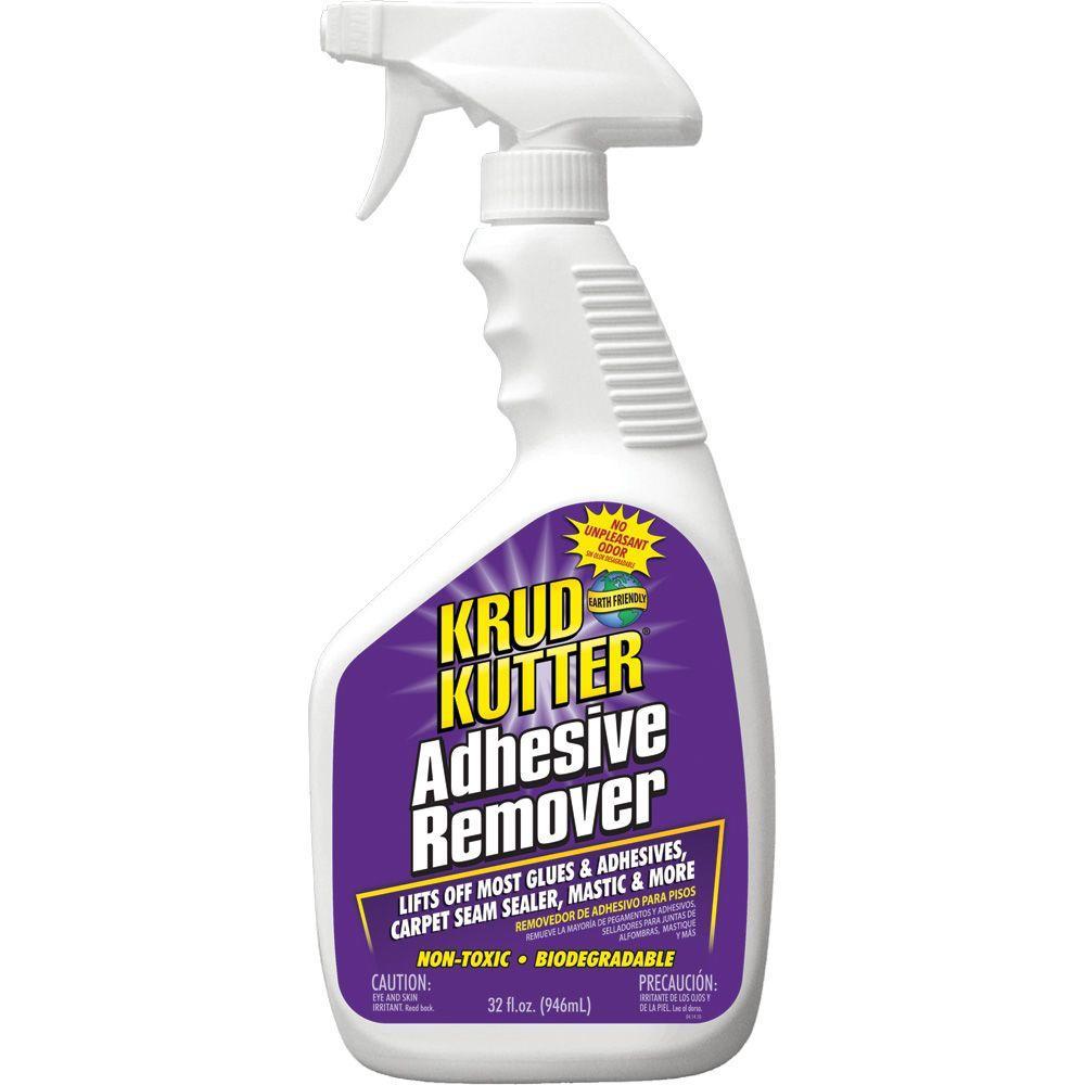 Krud Kutter 32 Oz Adhesive Remover