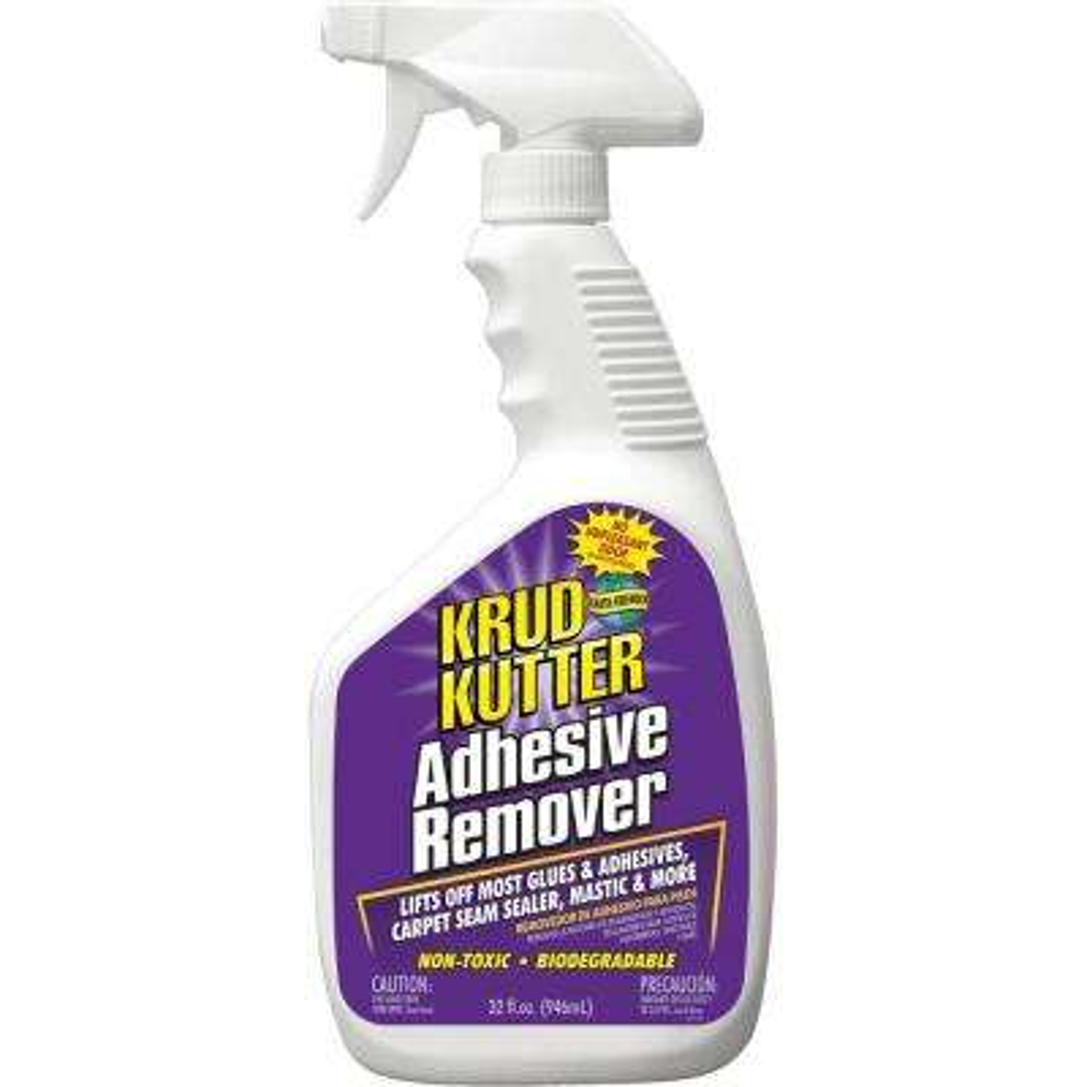 32 oz. Adhesive Remover
