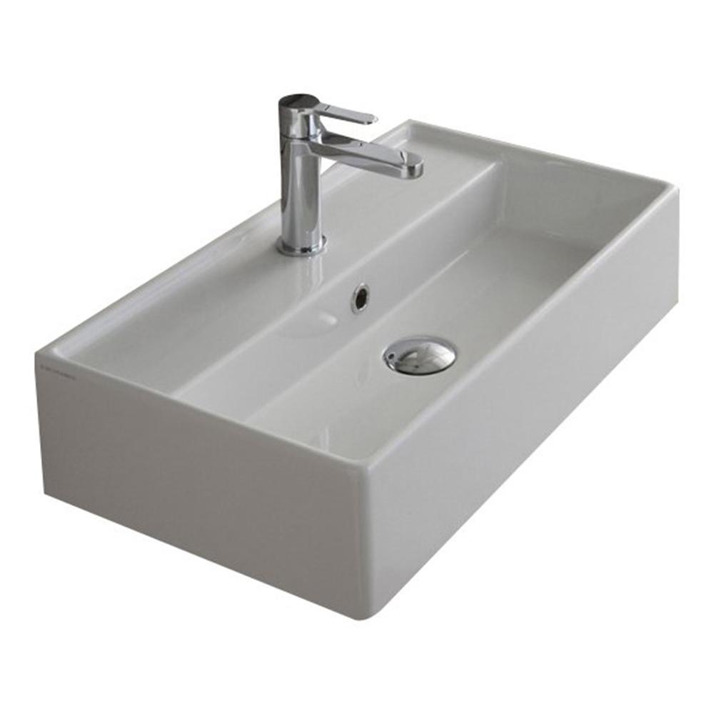 Nameeks Teorema Wall Mounted Bathroom