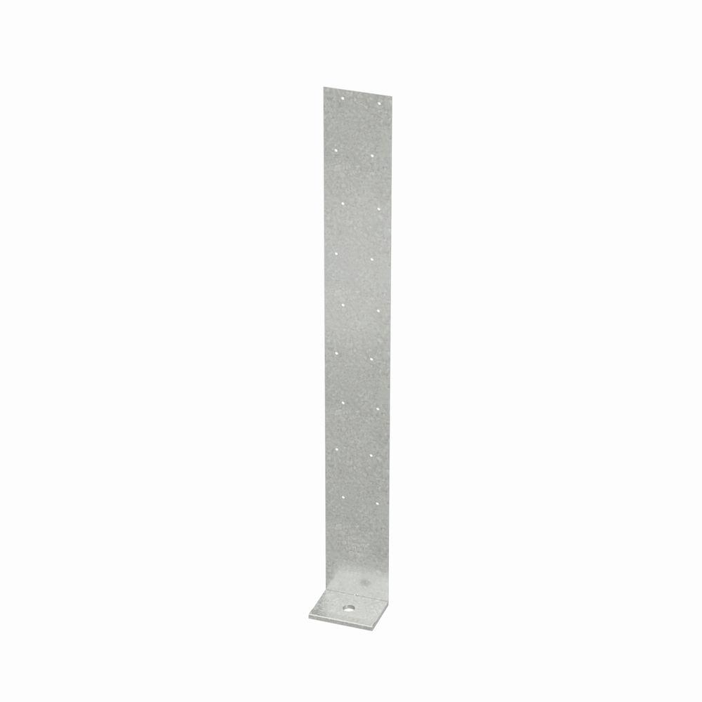 Simpson Strong-Tie 18-Gauge Light Tension Tie-LTTI31 - The Home Depot