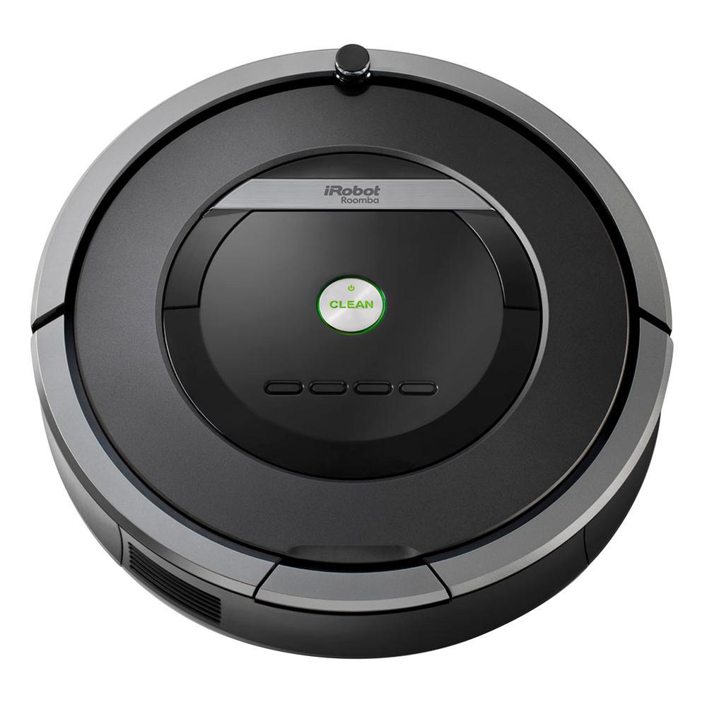 iRobot Roomba 870 Robotic Vacuum Cleaner